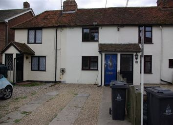 Thumbnail 2 bed terraced house to rent in Tolleshunt D'arcy Road, Tolleshunt Major, Maldon