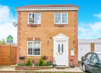 Thumbnail 3 bedroom detached house for sale in Sandringham Heights, St. Leonards-On-Sea