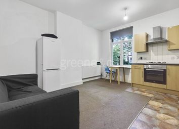 Thumbnail 2 bedroom flat to rent in Mount View Road, London
