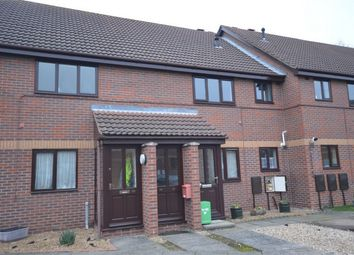 Thumbnail 2 bedroom flat for sale in Weavers Close, Horsham St Faith, Norwich