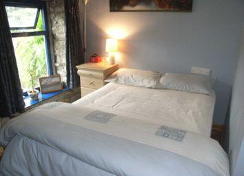 Thumbnail 2 bed terraced house for sale in Shudehill, Market Street, Hayfield, High Peak
