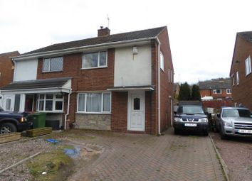 3 bed semi-detached house for sale in Orchard Close, Ketley, Telford TF1