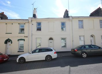 Thumbnail 1 bed flat to rent in 65A Upton Road, Torquay