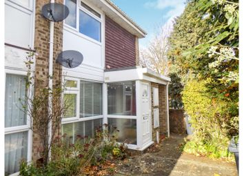 Thumbnail 1 bed flat for sale in Ontario Close, Worthing