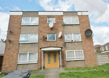 Thumbnail 2 bed flat for sale in Willoughby Lane, London