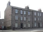 Thumbnail 2 bedroom flat to rent in Powis Place, Aberdeen