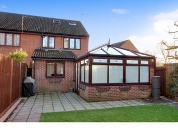 Thumbnail 4 bed property to rent in Creech View, Denmead, Waterlooville