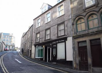 Thumbnail 1 bed flat to rent in Cross Wynd, Hawick