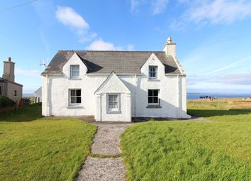 Thumbnail 2 bedroom detached house for sale in 21B Shulishader, Isle Of Lewis
