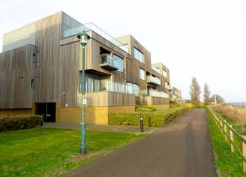 Thumbnail 2 bedroom flat to rent in Parade Walk, Shoeburyness, Southend-On-Sea