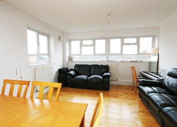 Thumbnail 3 bed flat to rent in Southmead Road, London
