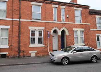 Thumbnail 2 bed terraced house to rent in Manor Street, Sneinton, Nottingham