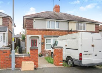 3 bed semi-detached house for sale in Ensdon Grove, Kingstanding, Birmingham B44