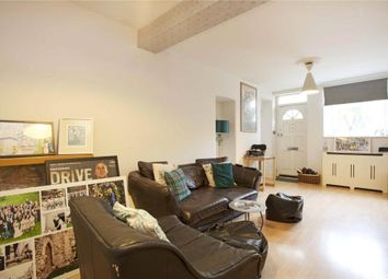 Thumbnail 1 bedroom flat for sale in Finchley Road, Hampstead Borders