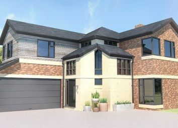 Thumbnail 3 bed detached house for sale in Bearstone Road, Norton-In-Hales, Market Drayton