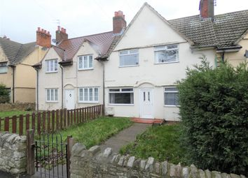 Thumbnail 3 bed terraced house for sale in West Avenue, Woodlands, Doncaster