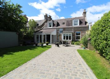 Thumbnail 5 bedroom detached house for sale in High Street, Inverurie