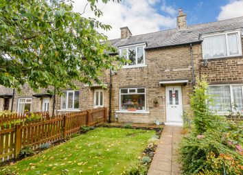 Thumbnail 2 bed terraced house for sale in Laund Road, Huddersfield
