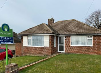 2 bed bungalow for sale in Mayne Way, Hastings, East Sussex TN34