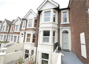 Thumbnail 4 bed terraced house for sale in St. Thomass Road, Hastings, East Sussex