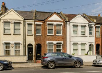 Thumbnail 2 bedroom flat for sale in Townmead Road, Fulham