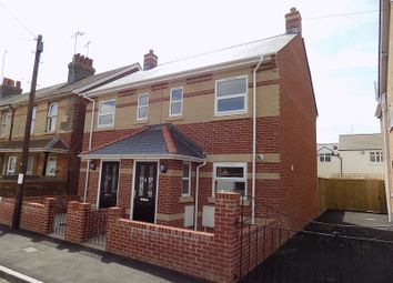 Thumbnail 2 bed semi-detached house for sale in Olga Road, Dorchester