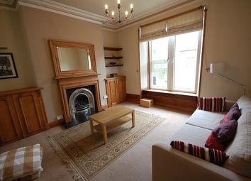 Thumbnail 1 bed detached house to rent in Union Grove, First Floor Left, Aberdeen
