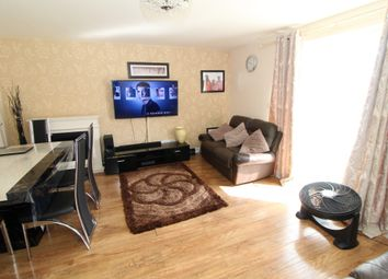 Thumbnail 3 bed end terrace house to rent in Border Court, Coventry, West Midlands