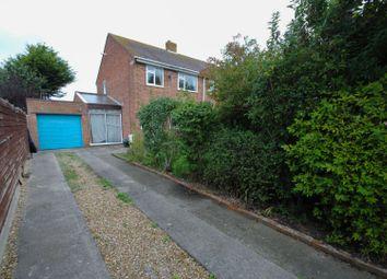 Thumbnail 3 bed semi-detached house for sale in Briar Close, Burnham-On-Sea