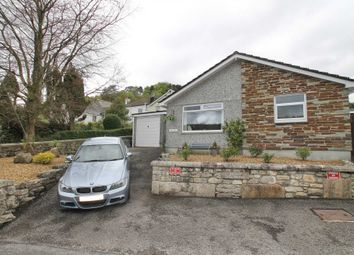Thumbnail 3 bed detached bungalow for sale in Under Road, Gunnislake