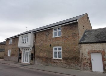 Thumbnail 1 bedroom flat to rent in Church Street, Isleham, Ely