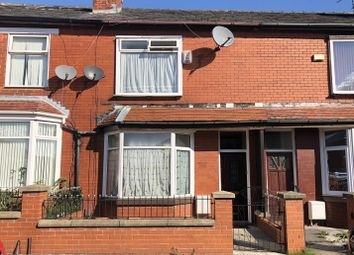 Thumbnail 3 bed terraced house for sale in Ainsdale Road, Great Lever, Bolton
