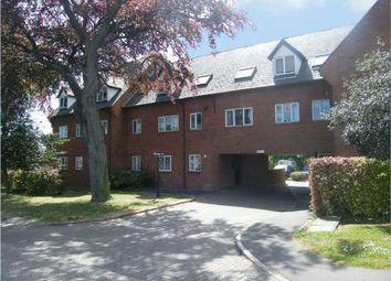 Thumbnail 2 bedroom flat to rent in Beech Court, Fletton, Peterborough