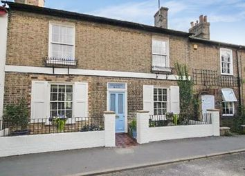 Thumbnail 3 bedroom terraced house for sale in London Road, St. Ives, Huntingdon