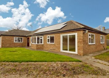 Thumbnail 3 bedroom bungalow for sale in Meadhope Street, Wolsingham, Bishop Auckland