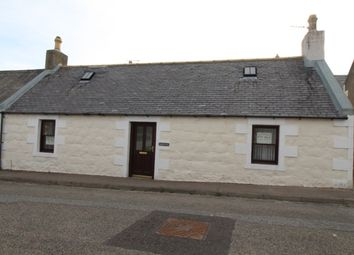Thumbnail 3 bed semi-detached house for sale in New Street, Portknockie