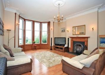 Thumbnail 4 bed flat to rent in Forest Road, Aberdeen