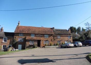 Thumbnail Pub/bar for sale in Vicarage Road, Buckinghamshire: Marsworth