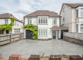 Thumbnail 5 bed property for sale in Old Oak Road, Acton, London