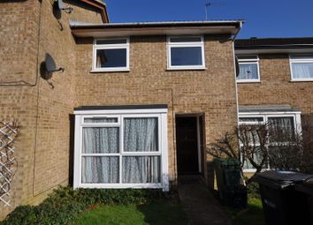 Thumbnail 3 bedroom terraced house to rent in Gladeside, St.Albans