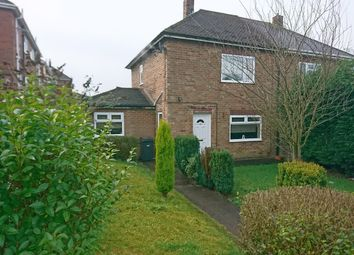 Thumbnail 2 bed semi-detached house to rent in Hillcrest Avenue, Guidepost