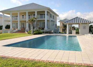 Thumbnail 5 bed detached house for sale in Princess Isle Estate, Bahamia, Grand Bahama Island