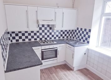 Thumbnail 2 bed terraced house to rent in Aberfan -, Merthyr Tydfil