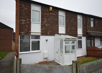 Thumbnail 3 bedroom property for sale in Prescelly Close, Grove Farm, Nuneaton