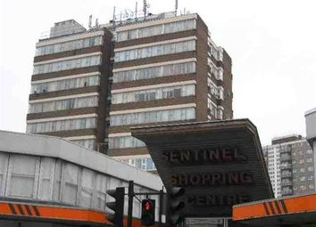 Thumbnail 2 bed flat to rent in Sentinel House Sentinel Square, Hendon