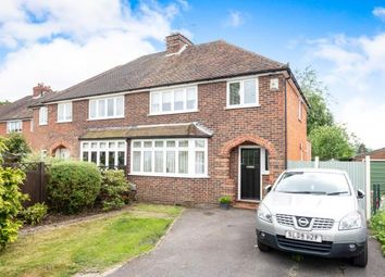 3 bed semi-detached house for sale in Fairlands, Guildford, Surrey GU3