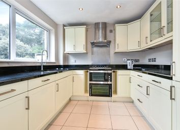 Thumbnail 4 bed town house for sale in Boulters Gardens, Maidenhead, Berkshire