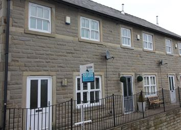 Thumbnail 3 bed town house to rent in Cross Street, Ramsbottom, Bury