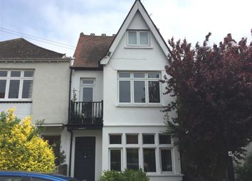 Thumbnail 2 bed flat for sale in Leigh Cliff Road, Leigh-On-Sea