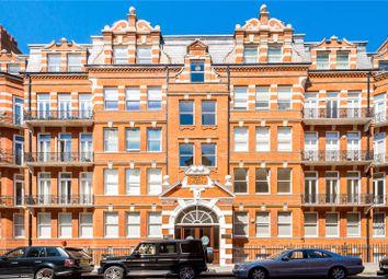 4 bed flat for sale in Kensington Court, London W8